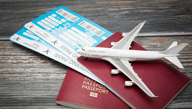 Дешевые авиабилеты из Красноярска