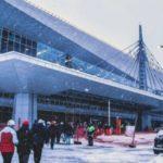Аэропорт Емельяново поменял название и начал обслуживание пассажиров в новом терминале